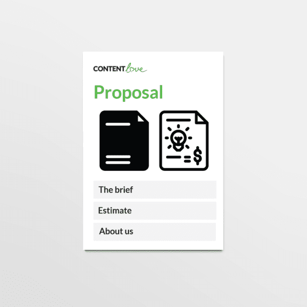 cl-product-proposal