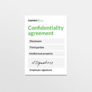 cl-product-employee-confidentiality-agreement