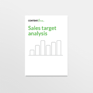 cl-product-sales-target-analysis
