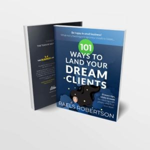 101 Ways to Land Your Dream Clients