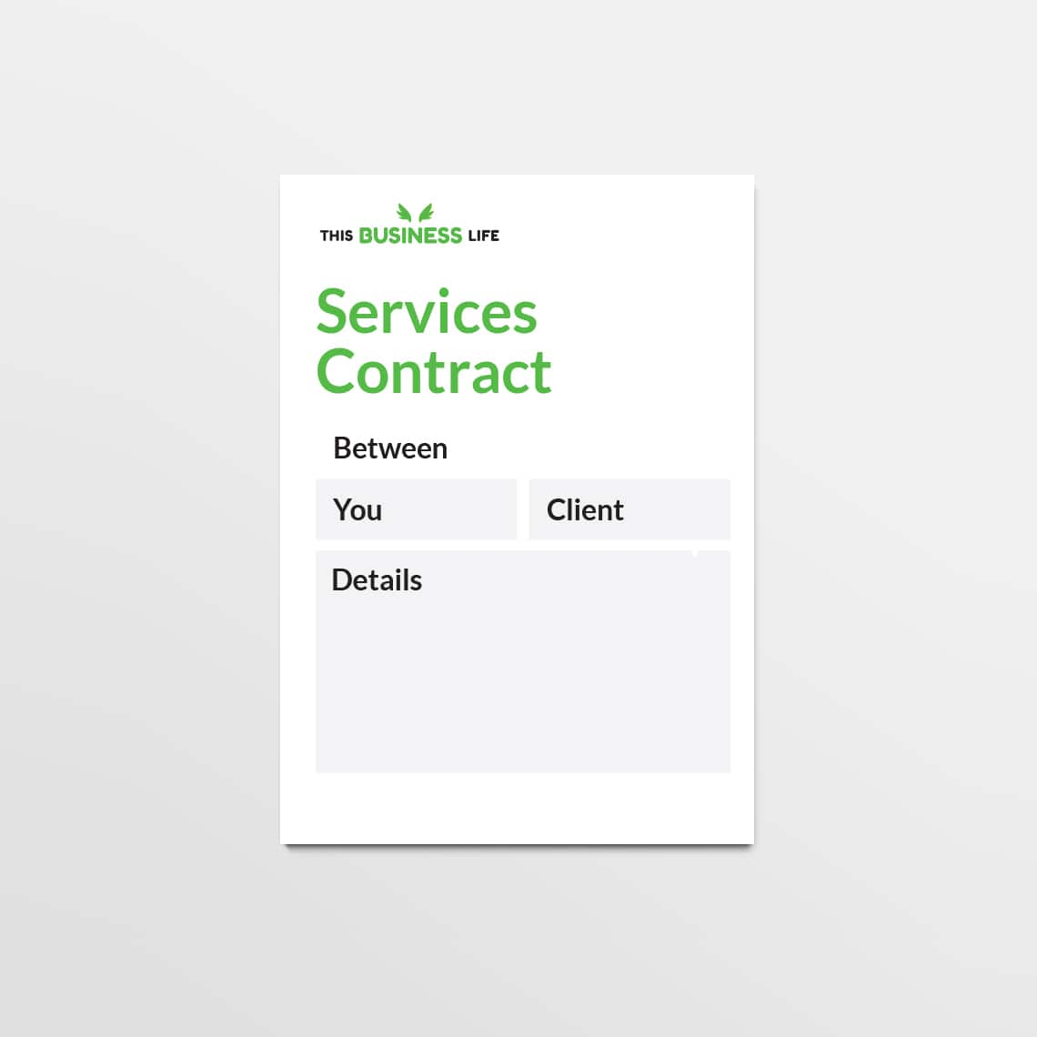tbl-service-agreement-contract